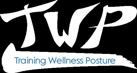 Logo TWP Palestra